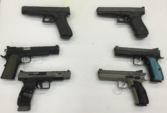 Guns | TC Outdoors Statesboro, GA
