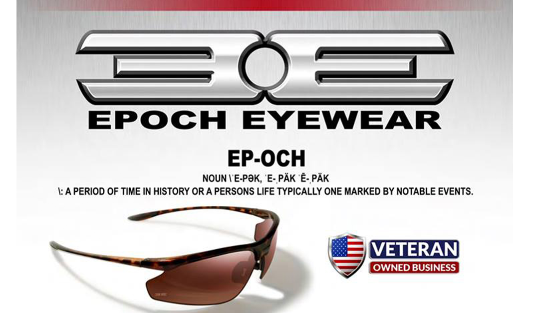 New Line of Sunglasses In-Stock Now!