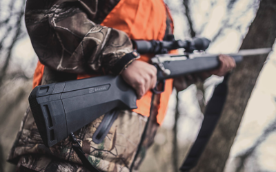 Get ready for the best deer season yet with these rifles!
